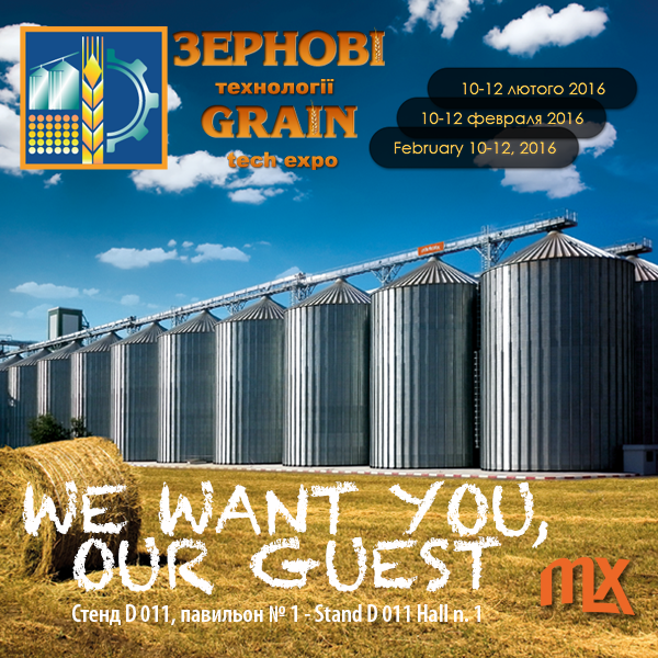 Grain Tech Expo 2016
