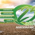 Agrodinamica exhibition in Paraguay from 28th of November to 1st of December 2017 1