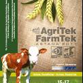 AgriTek FarmTek exhibition in Astana from 15th to 17th of March 2017 1